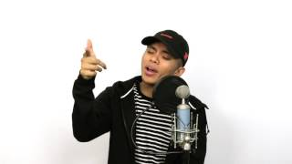 Fake Love - Drake (JamieBoy Cover)