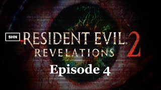 Resident Evil: Revelations 2 Episode 4 PS4 Longplay 1080p/60fps Walkthrough No Commentary