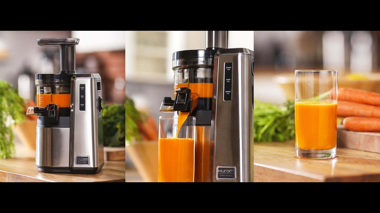 10 Best Juicers / Juicer Machine You Need to know - Slow Juicer Reviews 2017