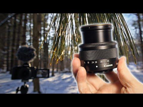 Should you use a kit lens?