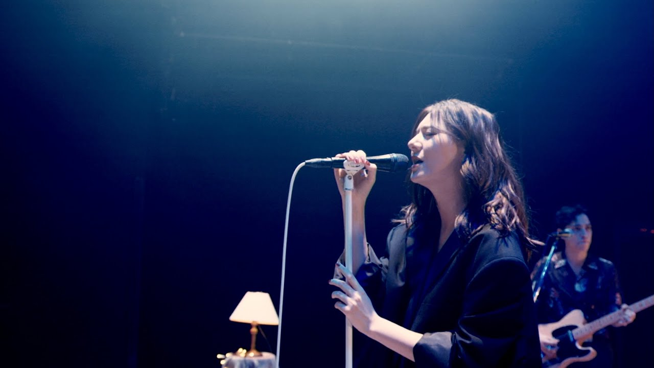 """FAITH - Last Will (from FAITH Special Online Show """"Pre-independence Diary"""" at 代官山UNIT)"""