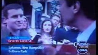 Senator John Edwards on Medical Marijuana--May 21, 2007 Thumbnail