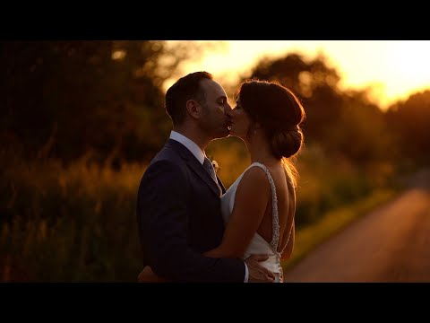 Best Groom's Speech Ever | Shustoke Barn Wedding Film