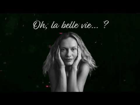 teaser video roman oh la belle vie camille despin