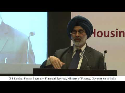 IMF-IIMB conference on 'Housing Markets' valedictory talk