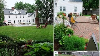 SOLD | Maine Real Estate | 9 Park Street Houlton ME Home / Guest House MOOERS #8432