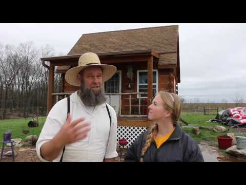 Truly Living Off Grid...Learn From the EXPERTS