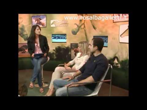 Rosalba Galletti a Class Horse TV Talk Show – Alimentazione e sport
