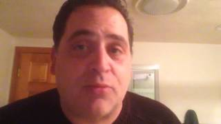 """The Italian American Slang Word of the Day!"" with Stevie B - Fortunad"