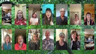 Kawouno Wan Gi Pi (Water Song) - Joy Vox Community Choir