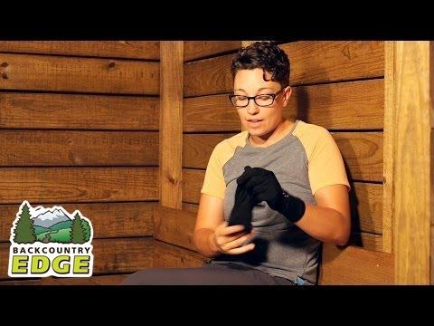 Ibex Stretch Merino Glove Liners