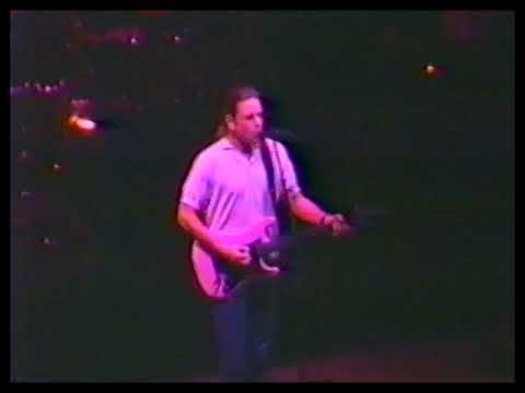 Grateful Dead Great Western Forum, Inglewood, CA 2/11/89 Complete Show