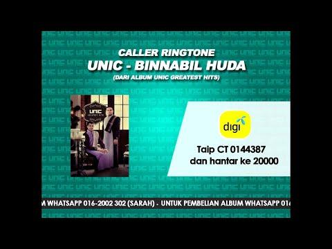 UNIC - Binnabil Huda (Caller Ringtone)