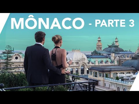 Monaco, Riviera Francesa Ep 03 | Dicas de Viagem LTS
