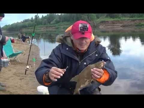 Рыбалка на речках в июне 2016