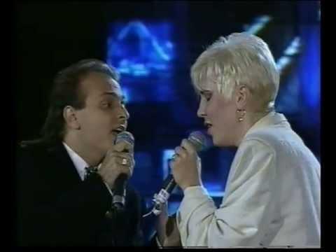 Silvia Dumitrescu & Marius Dragomir - Is it love? (1994)
