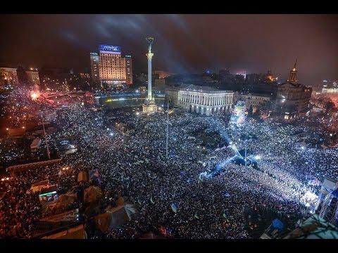 Євромайдан: Революція Гідності. Повна хронологія!