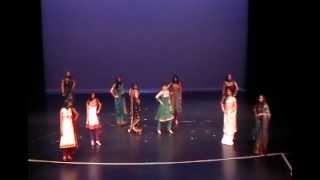 Maitri 2012 - Fashion Show