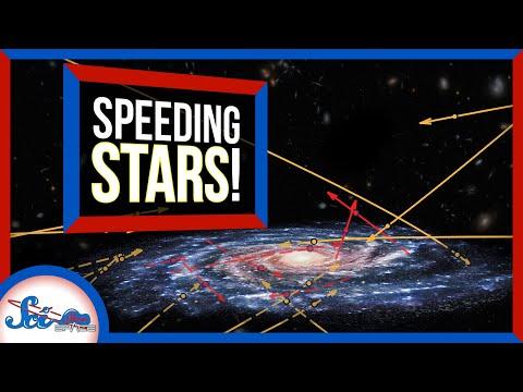 3 Ways to Slingshot a Star