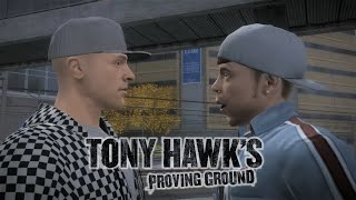Tony Hawk's Proving Ground [SICK] #6 - Bob's Competition Episode! (Ft. Eric Sparrow)