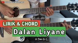 Download lagu DALAN LIYANE  ( cover guitar )