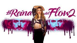 La Reina del Flow Segunda Temporada Pronto: Puro Flow 2