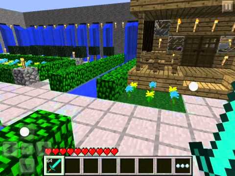 minecraft pe garden ideas this website provides some of minecraft pe garden ideas references that you can try at home running out of some fresh ideas can - Minecraft Pe Garden Ideas