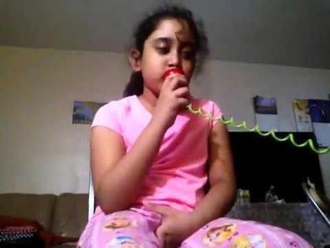 Learning Tunes Karaoke by Alisa
