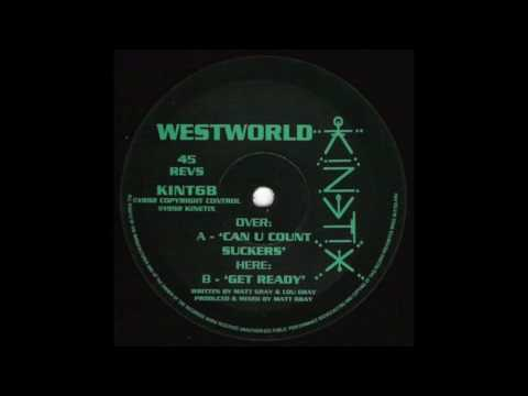 Westworld - Can U Count Suckers (1992)