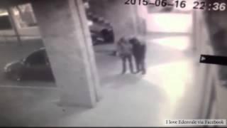 CCTV footage emerges of missing Edenvale man
