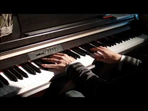 Aoi Shiori (Ano Hana OP) - Piano Cover