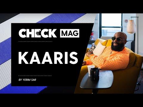Youtube: Kaaris face à Yérim #CheckMag