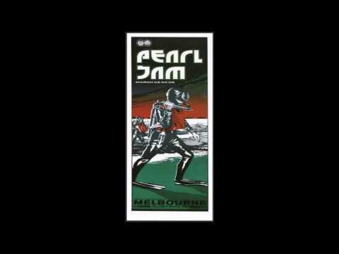 Pearl Jam - Melbourne Park, Melbourne, 1998.03.05 (SBD Audio)