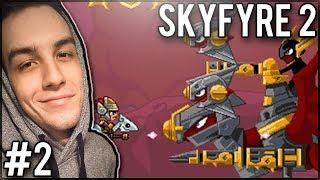 DWA REVIVE I OD RAZU GORZEJ IDZIE! - SkyFyre 2 #2