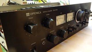 Optonica SM1616 Restoration P1 of ?