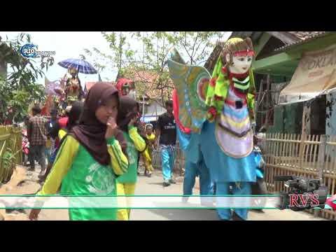 Seni Burok Dangdut NADA BARU Live Dadap Puloby