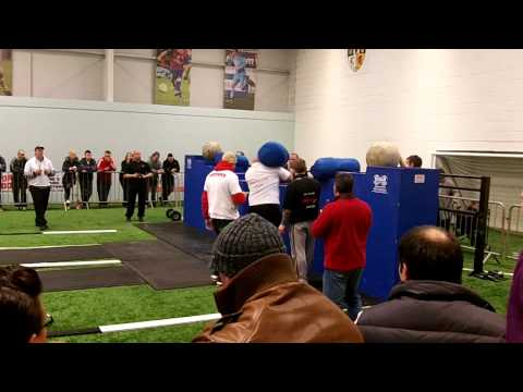 ALL IRELAND QUALIFIERS EUROPES STRONGEST MAN LOADING MEDLEY