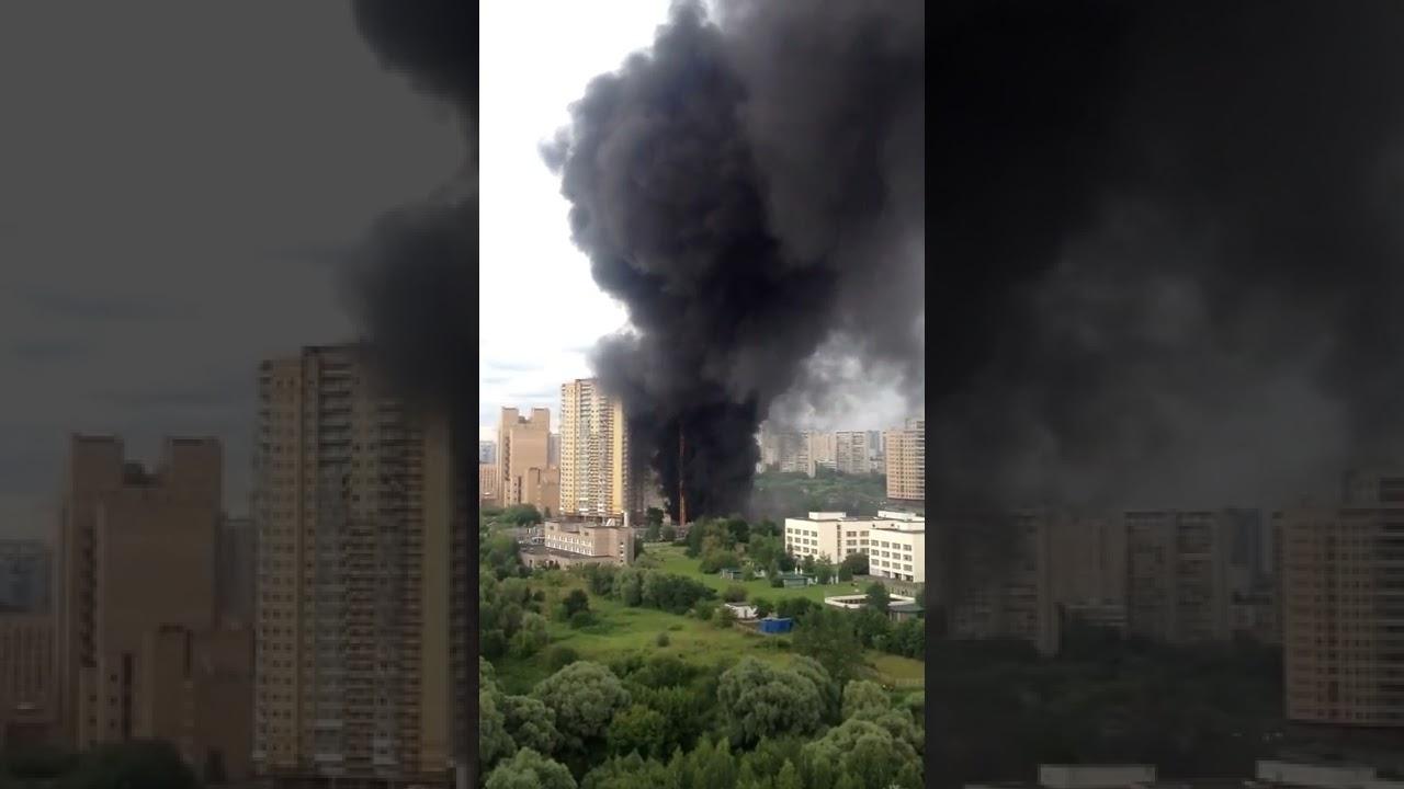 Пожар в великом новгороде фото процедуры