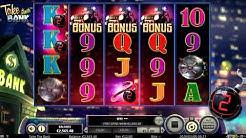 👑 Take The Bank Big Win Hot Streak 💰 A Slot By Betsoft.