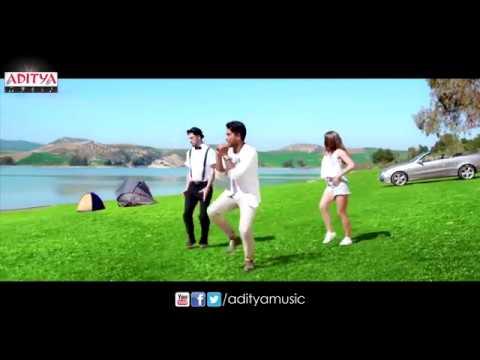 Telugu whatsapp status  seethakalam song  so satyamurty movie song   YouTube