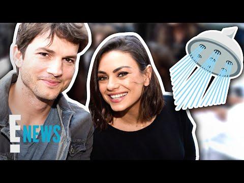 Mila-Kunis-Ashton-Kutcher-Spark-Bathing-Debate-E-News