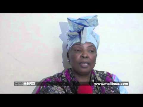 Cissé Fatoumata KOUYATÉ,