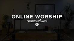 RISEN Live Stream - April 19, 2020