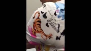Felipe Sazo vacunas de los 4 años 😢