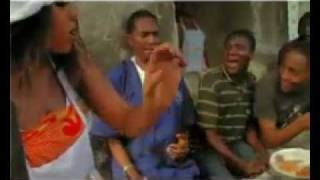 Gelly & AT feat Ray C - Mama Ntilie