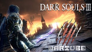 Коварный Пиромант в Dark souls 3 #4 | Stream