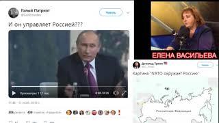 Путин - лжец, создавший страну 'ИГИЛ'