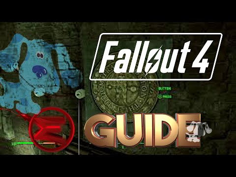 Fallout 4 Mission Guide: How To Find The Railroad Quick And Easy