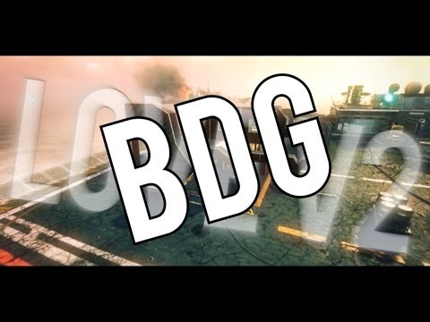 Love v2 - BDG [Baker and Fractal 9th] EC uploaded