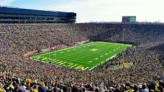 16 of the best stadiums to watch a college football game